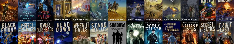 John Van Stry profile