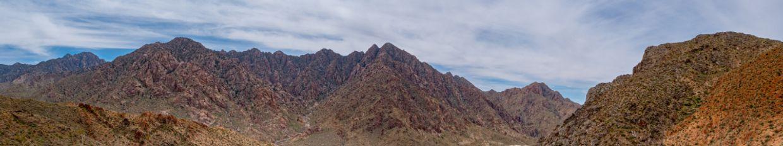 Desert Trails profile