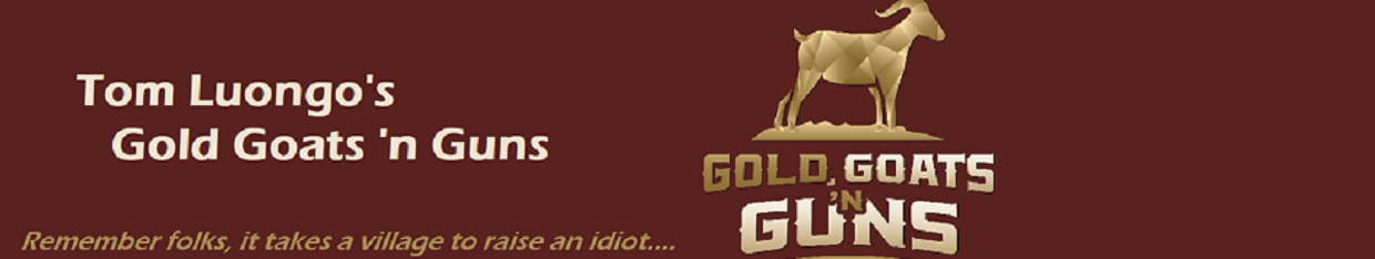 Gold Goats n' Guns Newsletter profile
