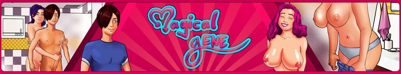 MagicalGene profile