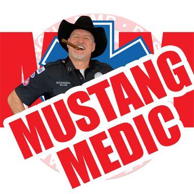 MustangMedic