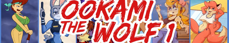 Ookamithewolf1 profile