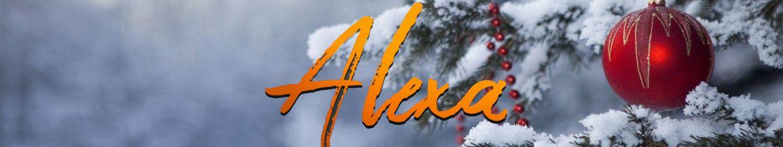 Alexa Nichols profile