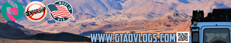 GTAOVlogs profile
