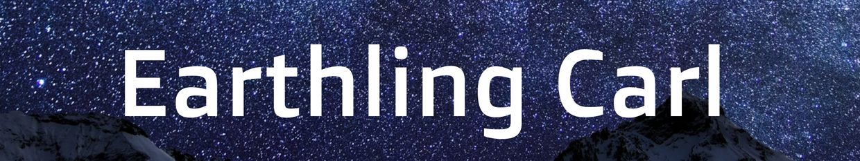 EarthlingCarl profile