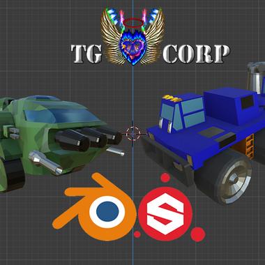 TG-Corporation