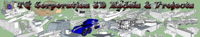 TG-Corporation3dModels profile
