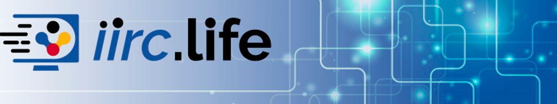 IIRC.Life profile