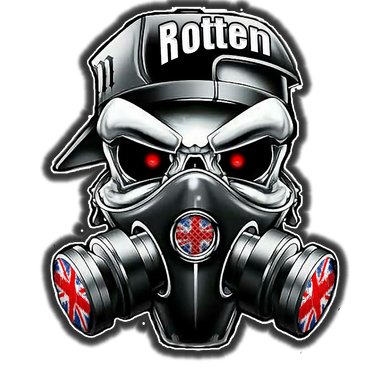 Rottens supporters