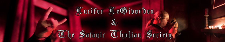 Lucifer LeGivorden profile