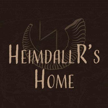 HeimdallR's Home