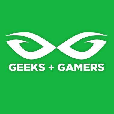 GeeksandGamers