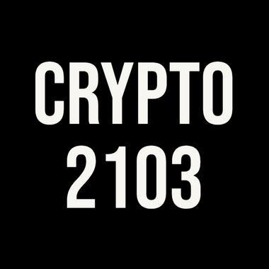 Crypto2103