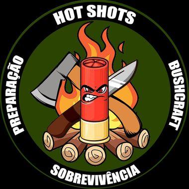 Hot Shots Sobrevivência Preparação e Bushcraft