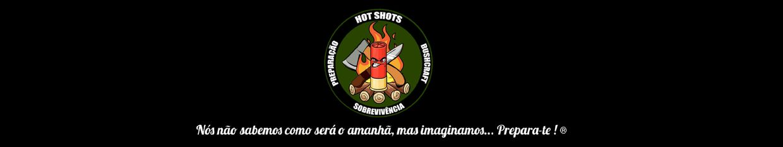 Hot Shots Sobrevivência Preparação e Bushcraft  profile