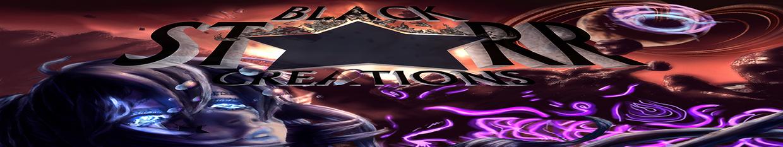 BlackStarrCreations profile