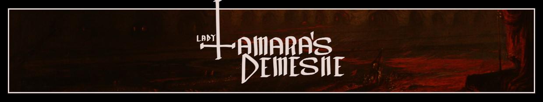 Tamara's Demesne profile