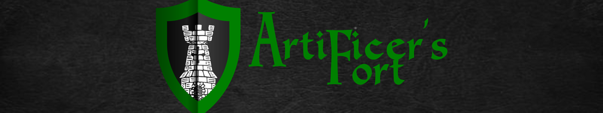 The Artificer's Fort profile