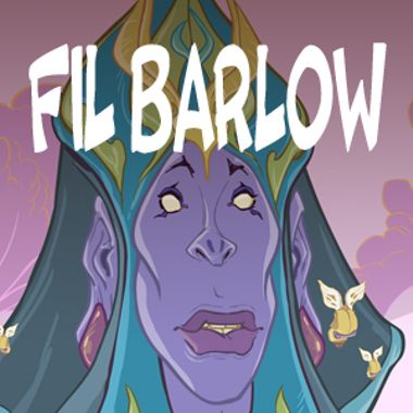 Fil Barlow