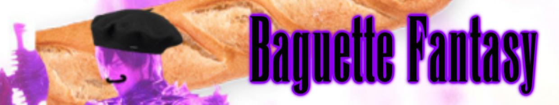 BaguetteCat profile