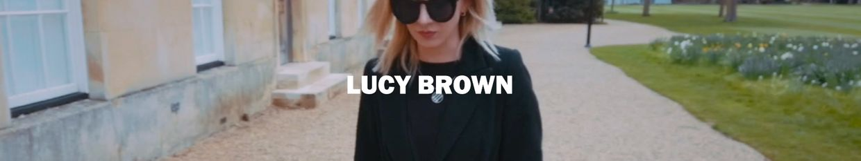 Lucy Brown profile