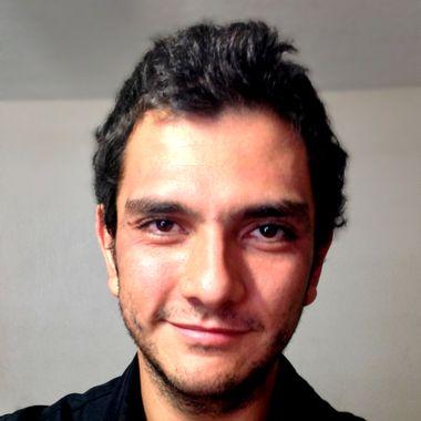 Salvador Garcia Luque