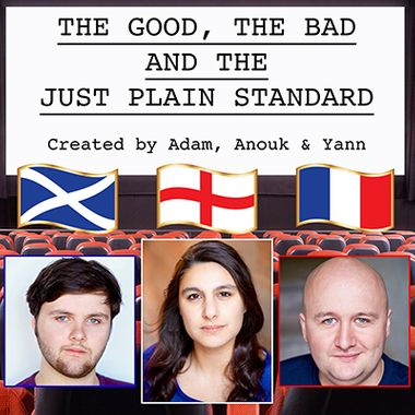 The Good, the Bad and the Just Plain Standard