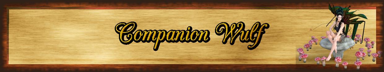 Companion Wulf profile