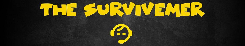 The Survivemer profile