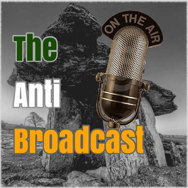 The Anti-Broadcast