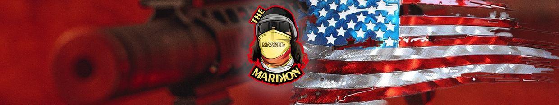 The Masked Marikon profile
