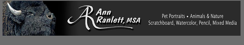 Ann Ranlett, MSA - Artist profile