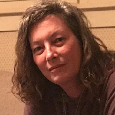 Pam Curtis