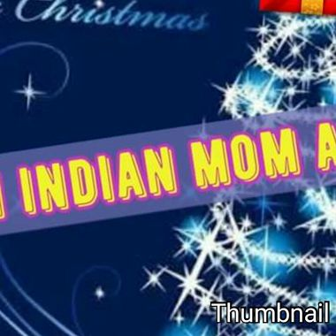 Indian mom anu