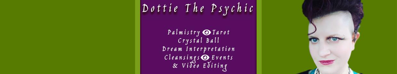 Dottie the Psychic profile