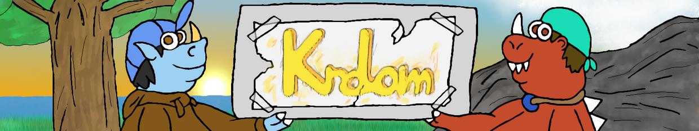 Krdom profile