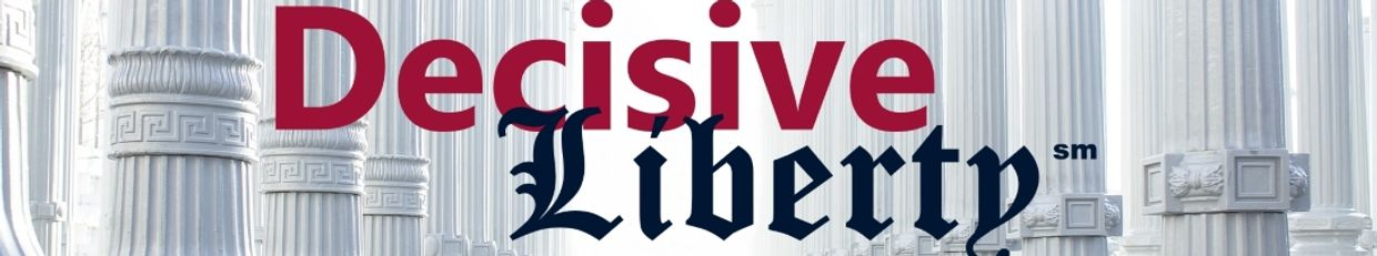 Decisive-Liberty profile