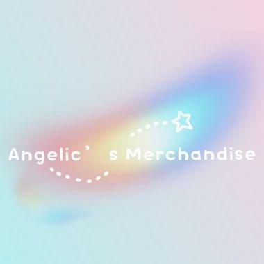 Angelic's Merchandise