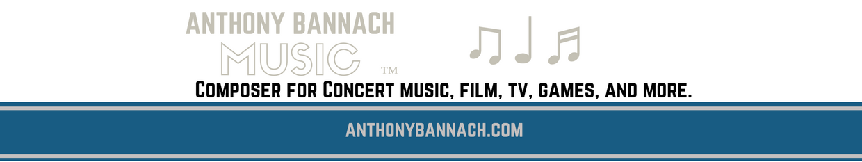 Anthony Bannach Music  profile