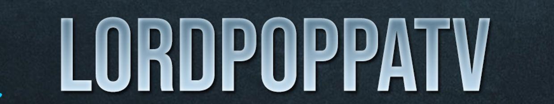 LordPoppaTV profile