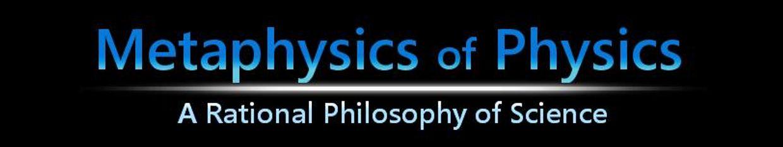 Metaphysics of Physics profile