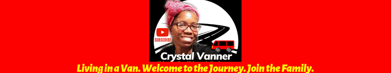 CrystalVanner profile