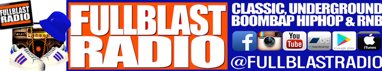 Fullblastradio profile