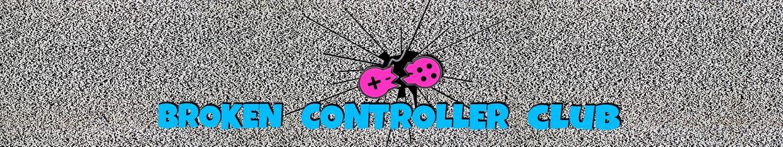 BrokenControllerclub profile