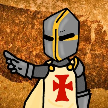 MATHIS THE TEMPLAR