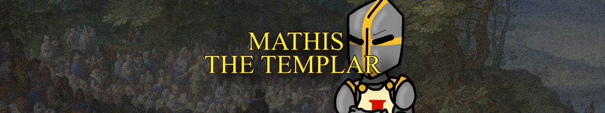 MATHIS THE TEMPLAR profile