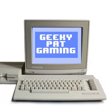 Geeky Pat