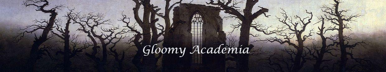 GloomyAcademia profile