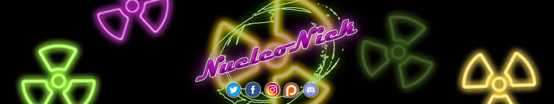 NucleoNick profile