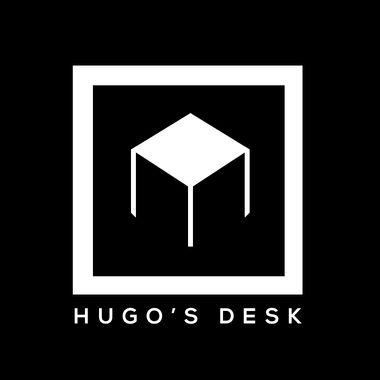 HugosDesk